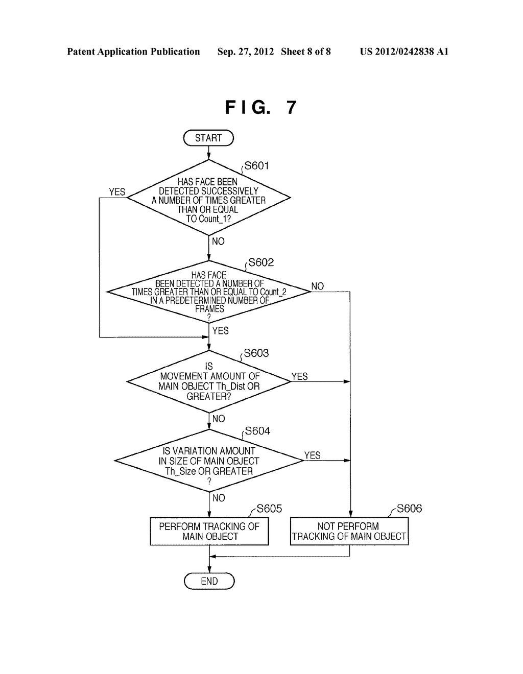 IMAGE CAPTURING APPARATUS AND METHOD FOR CONTROLLING THE SAME - diagram, schematic, and image 09