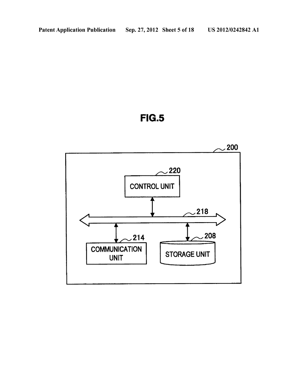 TERMINAL DEVICE, INFORMATION PROCESSING DEVICE, OBJECT IDENTIFYING METHOD,     PROGRAM, AND OBJECT IDENTIFYING SYSTEM - diagram, schematic, and image 06