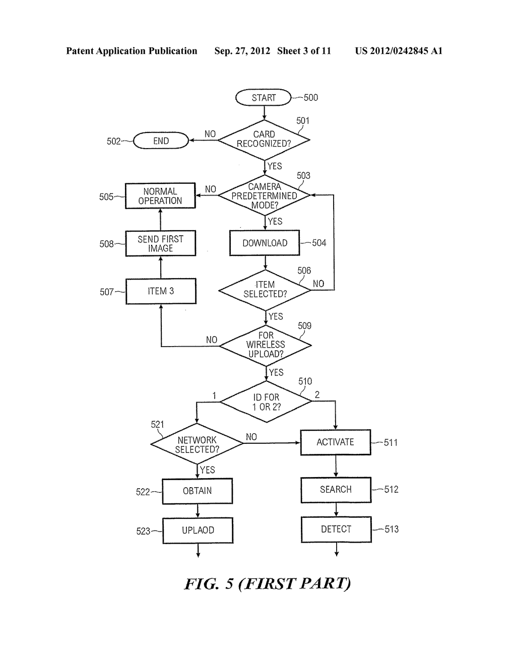 MEMORY CARD AND METHOD FOR STORAGE AND WIRELESS TRANSCEIVING OF DATA - diagram, schematic, and image 04