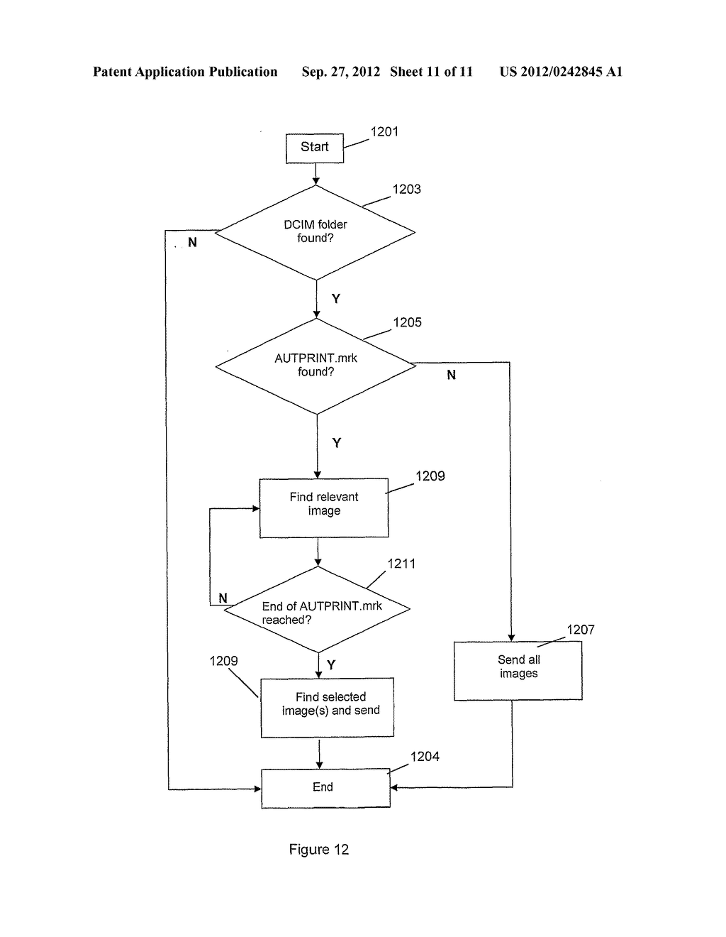MEMORY CARD AND METHOD FOR STORAGE AND WIRELESS TRANSCEIVING OF DATA - diagram, schematic, and image 12