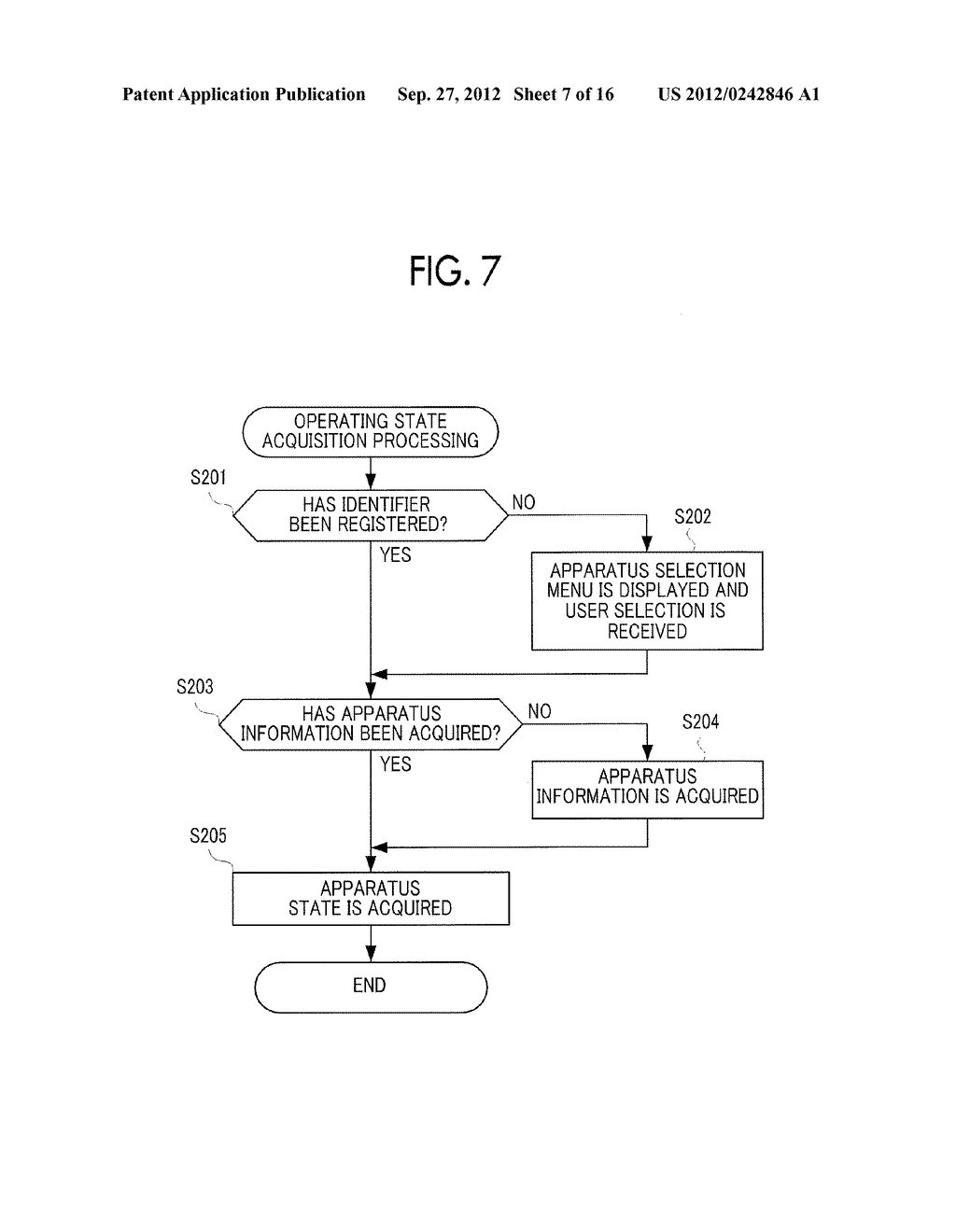 IMAGE DISPLAY DEVICE, MOBILE TERMINAL, NON-TRANSITORY COMPUTER READABLE     MEDIUM, AND IMAGE DISPLAY METHOD - diagram, schematic, and image 08