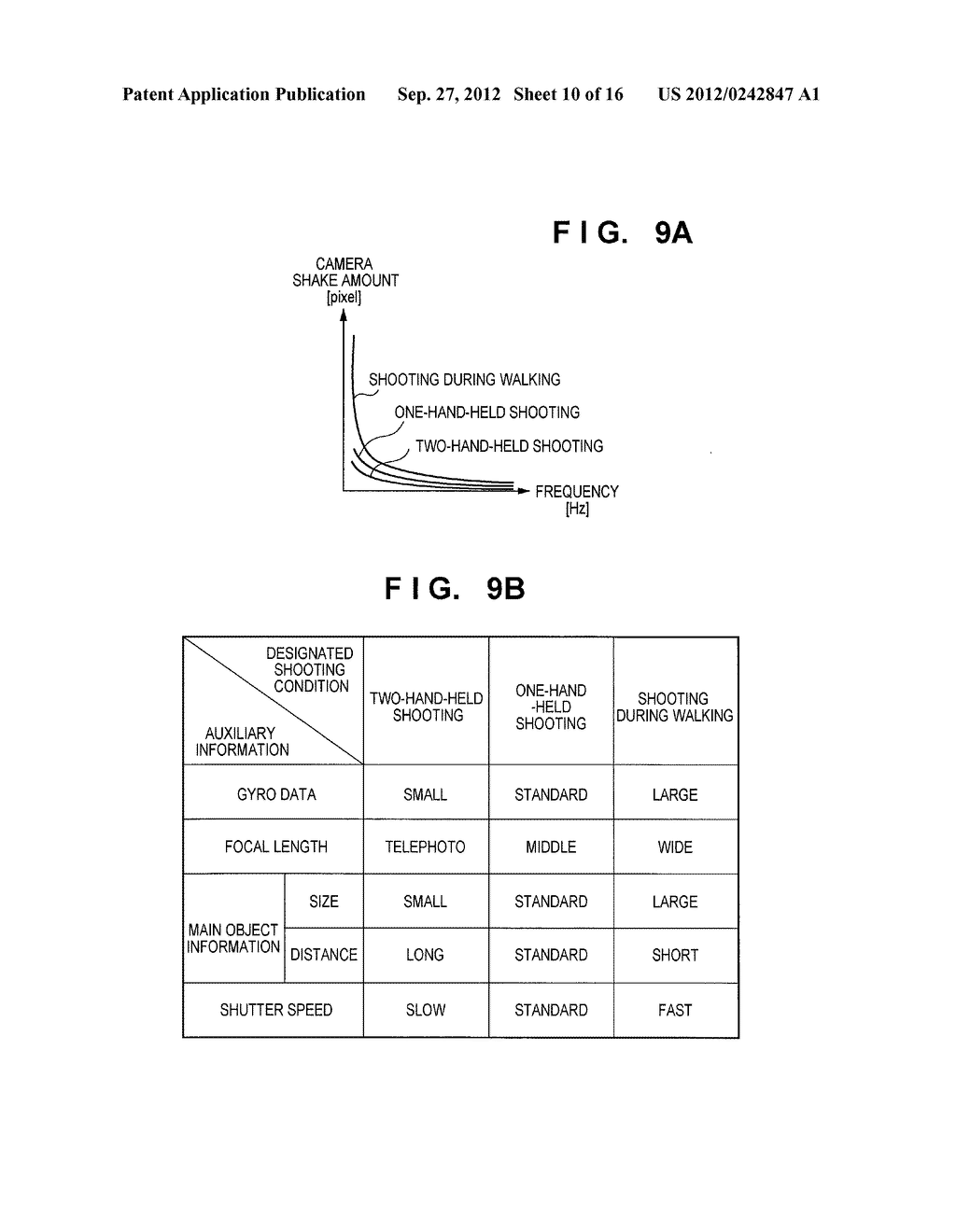 IMAGE SENSING APPARATUS FOR CORRECTING IMAGE DISTORTION CAUSED BY HAND     SHAKE, AND CONTROL METHOD THEREOF - diagram, schematic, and image 11