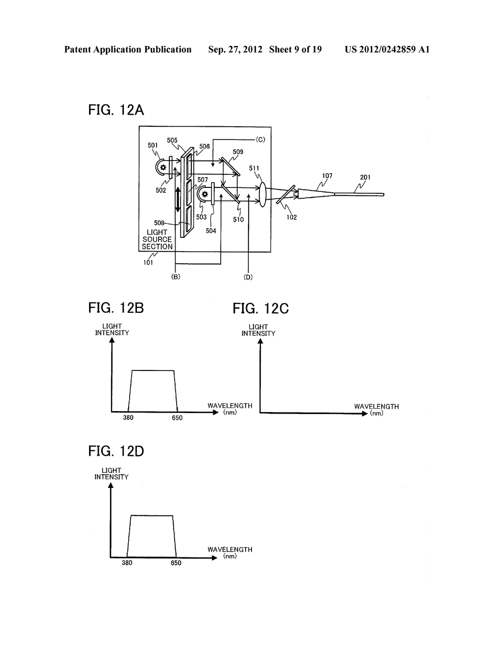 OPTICAL CONTROL DEVICE, CONTROL DEVICE, OPTICAL SCOPE, AND SCANNING     OPTICAL DEVICE - diagram, schematic, and image 10