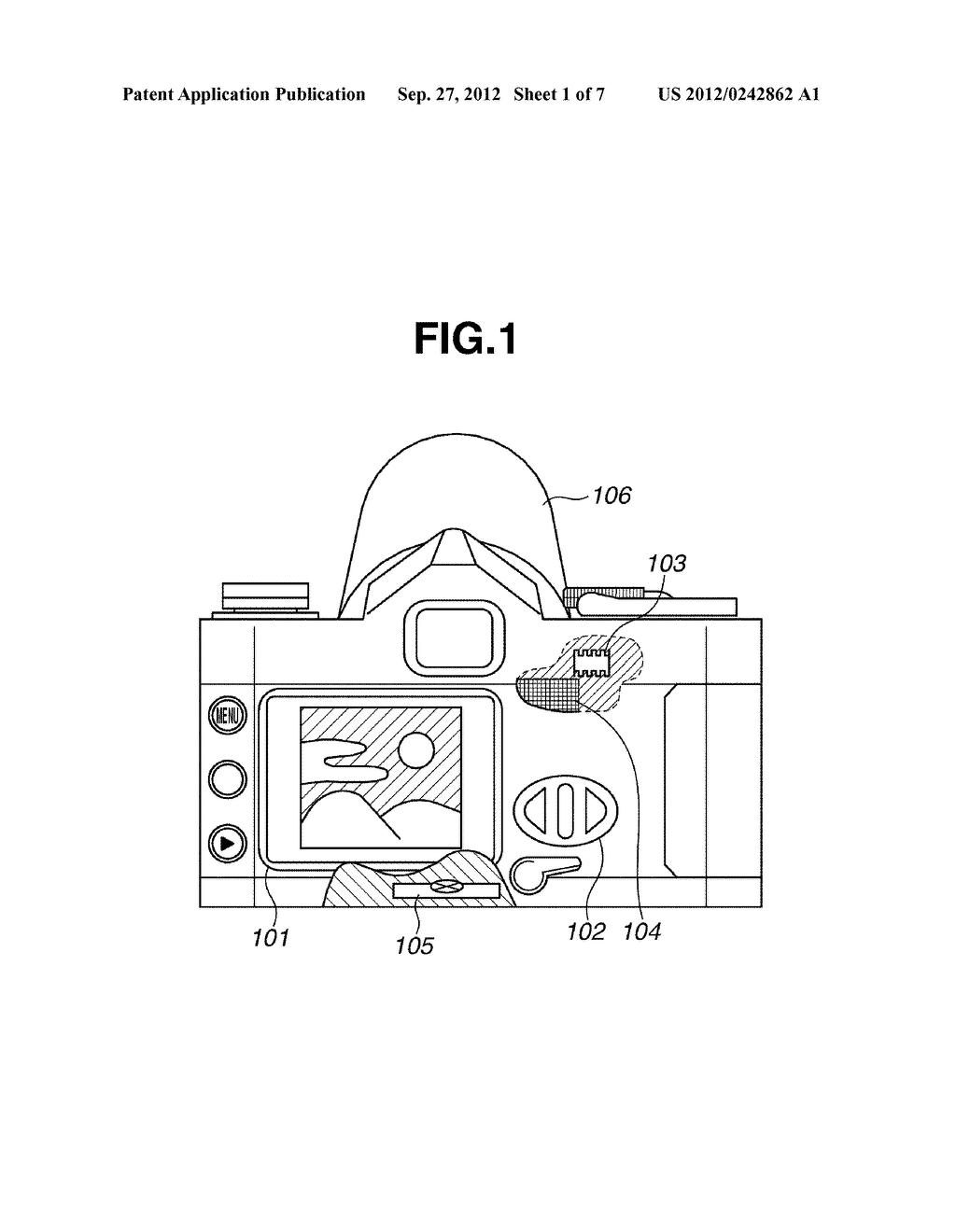 IMAGING APPARATUS, CONTROL METHOD FOR IMAGING APPARATUS, AND PROGRAM - diagram, schematic, and image 02