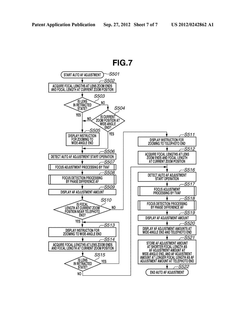 IMAGING APPARATUS, CONTROL METHOD FOR IMAGING APPARATUS, AND PROGRAM - diagram, schematic, and image 08