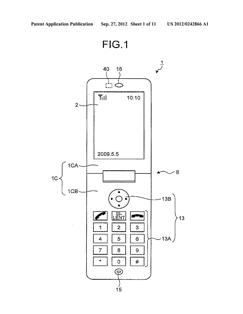 DEVICE, CONTROL METHOD, AND STORAGE MEDIUM STORING PROGRAM - diagram, schematic, and image 02
