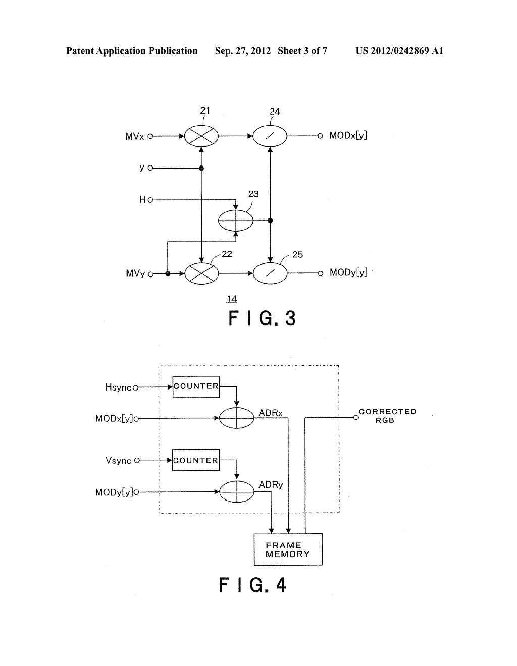 IMAGE PROCESSING DEVICE, IMAGE PROCESSING SYSTEM AND IMAGE PROCESSING     METHOD - diagram, schematic, and image 04