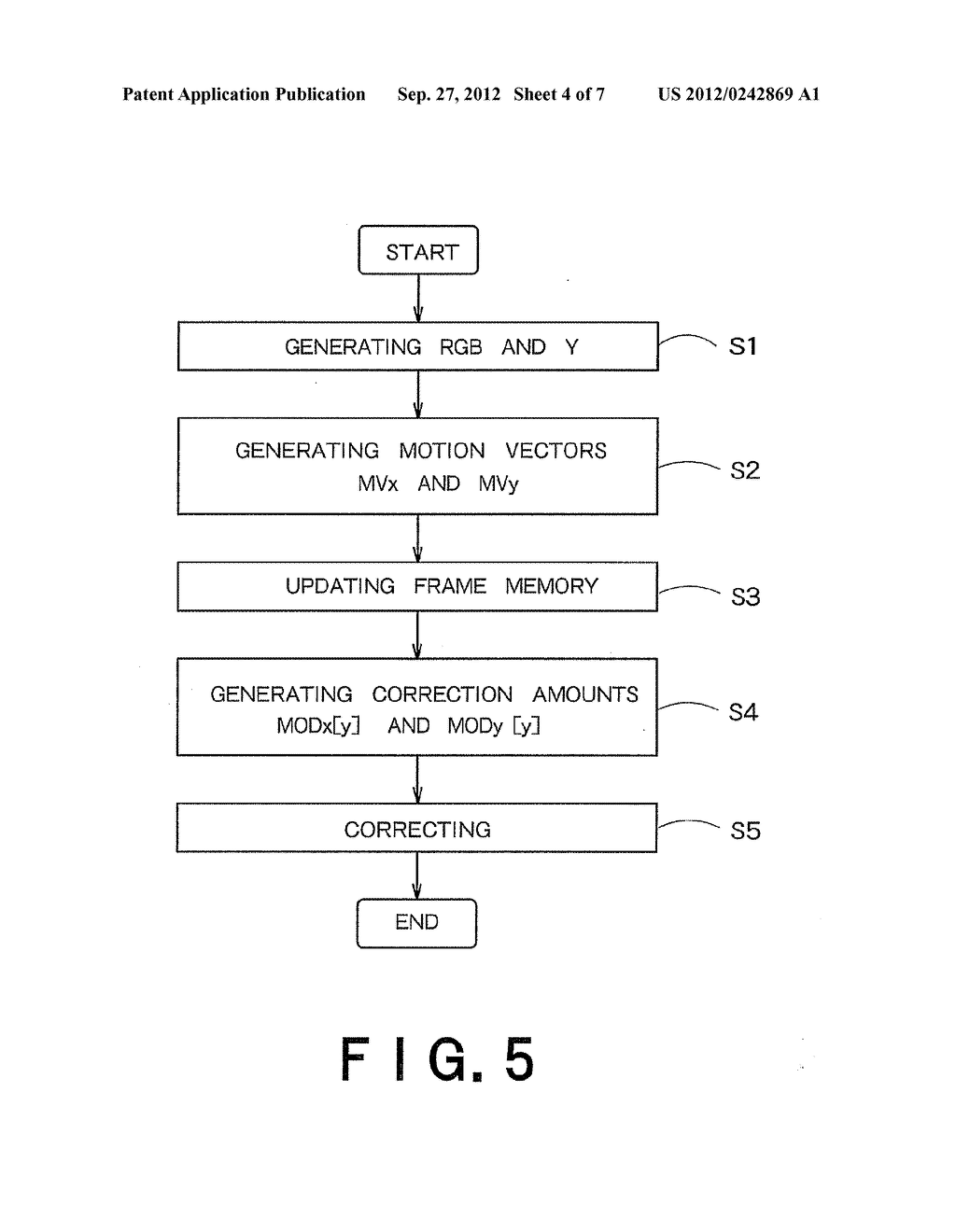IMAGE PROCESSING DEVICE, IMAGE PROCESSING SYSTEM AND IMAGE PROCESSING     METHOD - diagram, schematic, and image 05