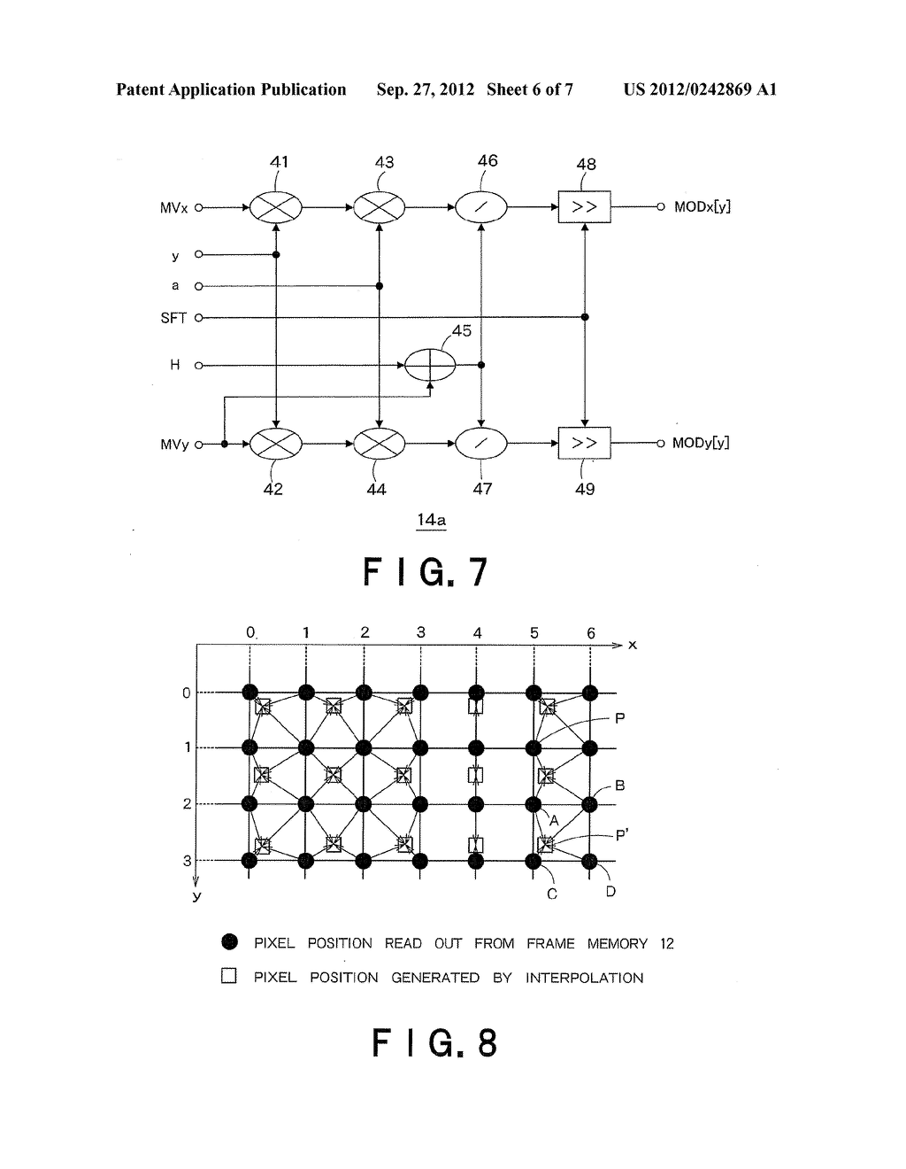 IMAGE PROCESSING DEVICE, IMAGE PROCESSING SYSTEM AND IMAGE PROCESSING     METHOD - diagram, schematic, and image 07