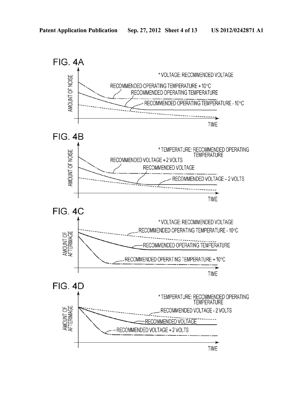 IMAGE PICKUP APPARATUS, IMAGE PICKUP SYSTEM, AND METHOD OF CONTROLLING     THEM - diagram, schematic, and image 05
