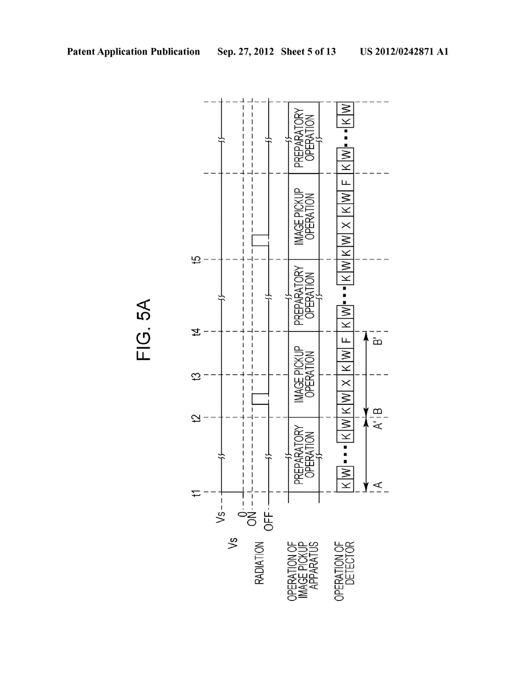 IMAGE PICKUP APPARATUS, IMAGE PICKUP SYSTEM, AND METHOD OF CONTROLLING     THEM - diagram, schematic, and image 06