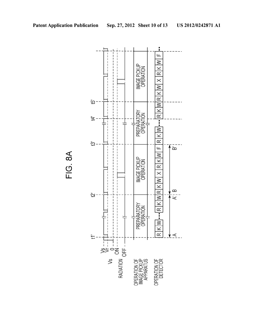 IMAGE PICKUP APPARATUS, IMAGE PICKUP SYSTEM, AND METHOD OF CONTROLLING     THEM - diagram, schematic, and image 11