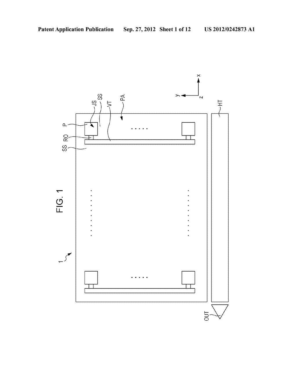 SOLID-STATE IMAGING DEVICE, METHOD OF MANUFACTURING SOLID-STATE IMAGING     DEVICE, AND ELECTRONIC APPARATUS - diagram, schematic, and image 02