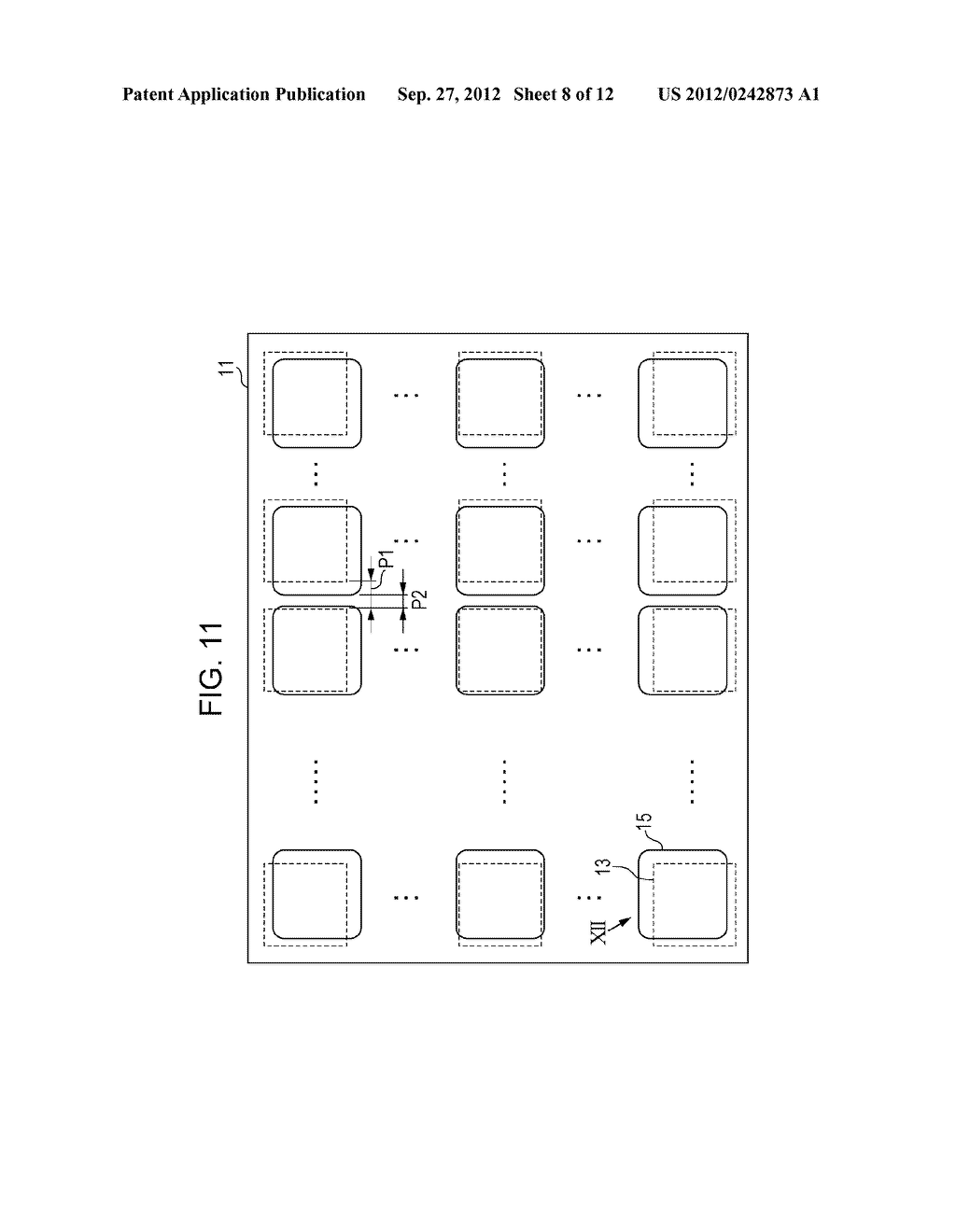 SOLID-STATE IMAGING DEVICE, METHOD OF MANUFACTURING SOLID-STATE IMAGING     DEVICE, AND ELECTRONIC APPARATUS - diagram, schematic, and image 09