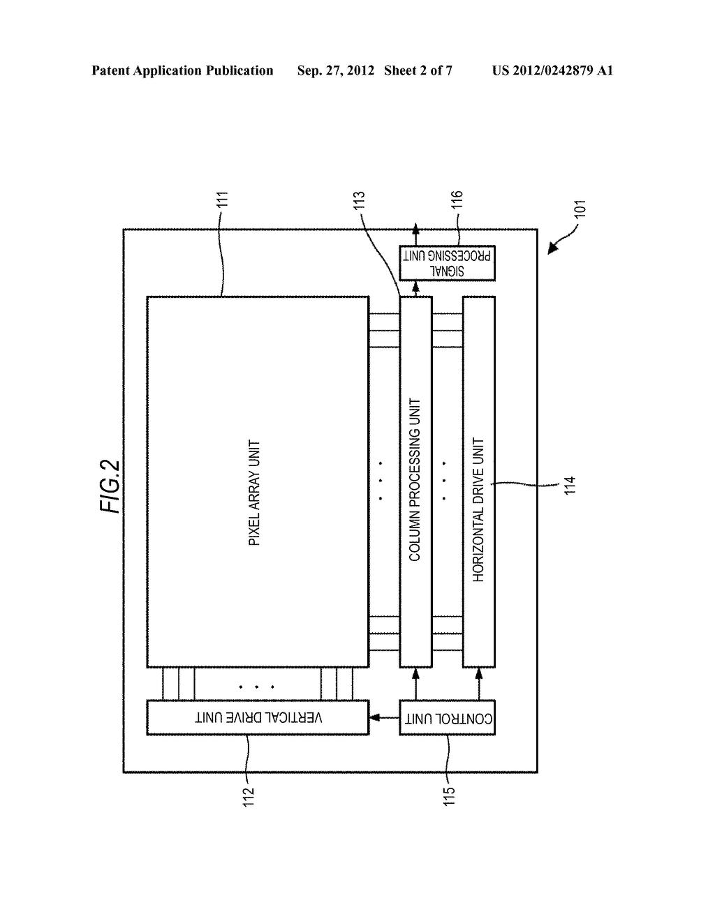 IMAGE PROCESSING DEVICE AND IMAGE PROCESSING METHOD - diagram, schematic, and image 03