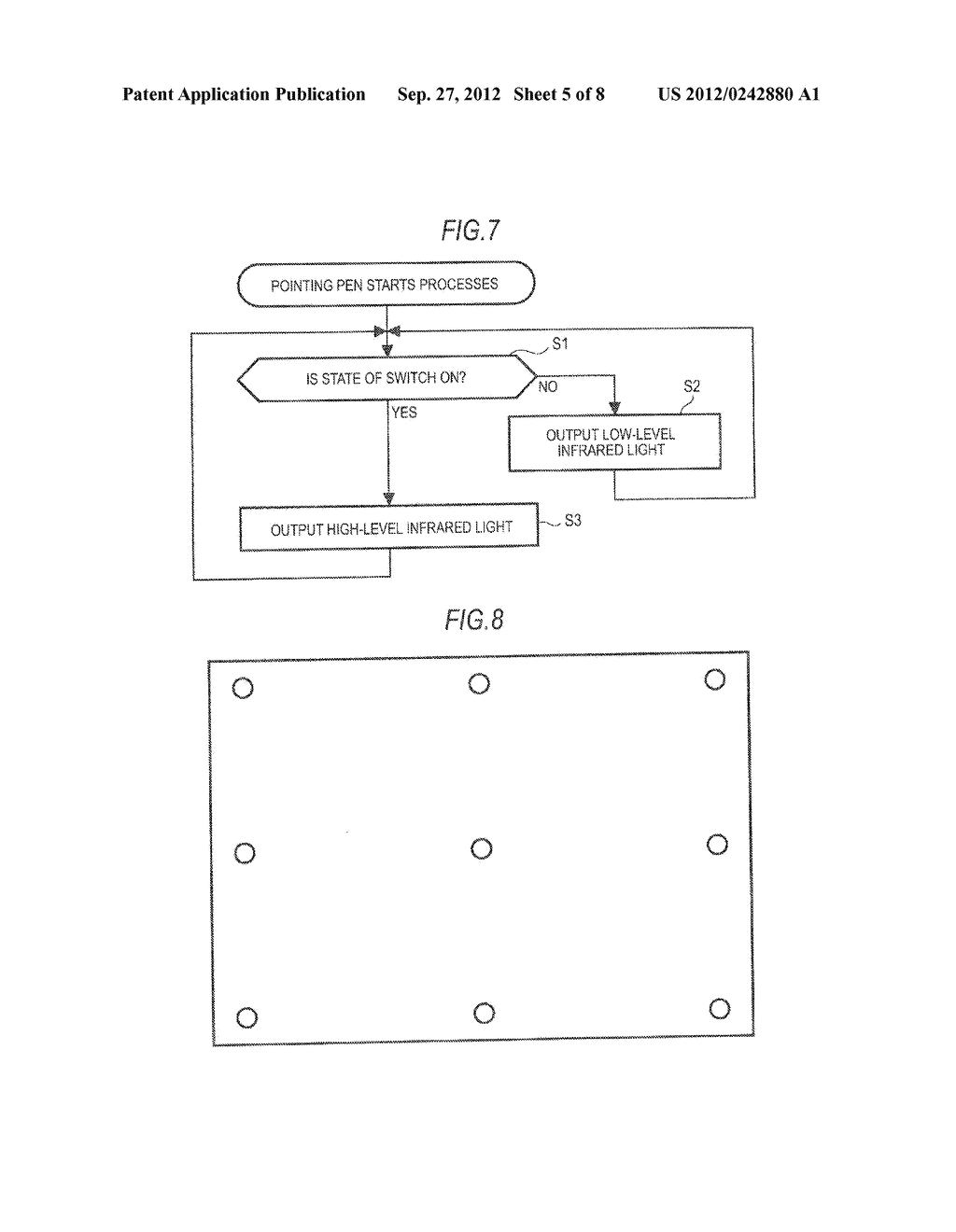OPTICAL SIGNAL OUTPUT APPARATUS, SIGNAL PROCESSING APPARATUS, SIGNAL     PROCESSING METHOD, IMAGING APPARATUS, AND PROJECTOR - diagram, schematic, and image 06