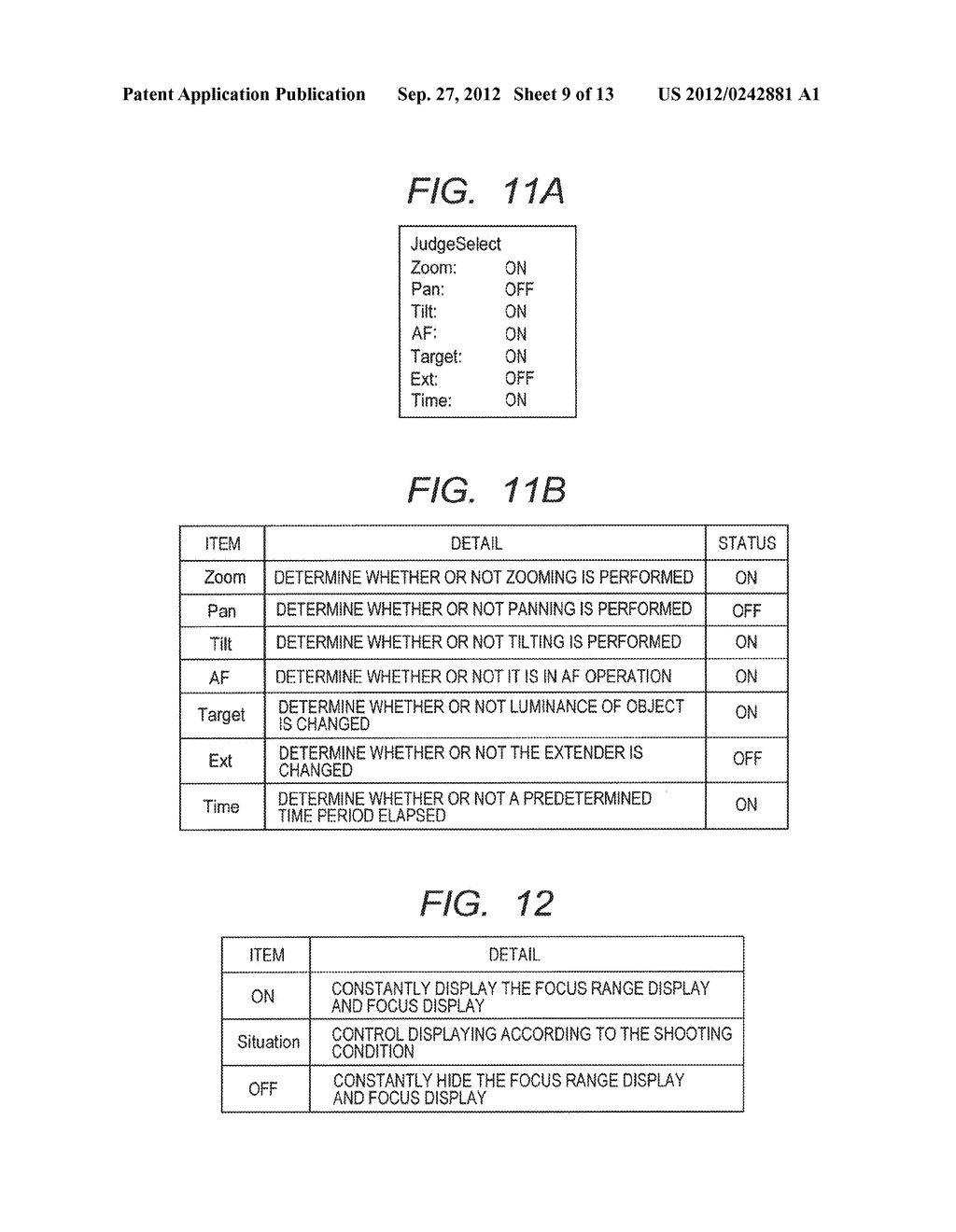 LENS APPARATUS AND IMAGE PICKUP APPARATUS INCLUDING THE SAME - diagram, schematic, and image 10