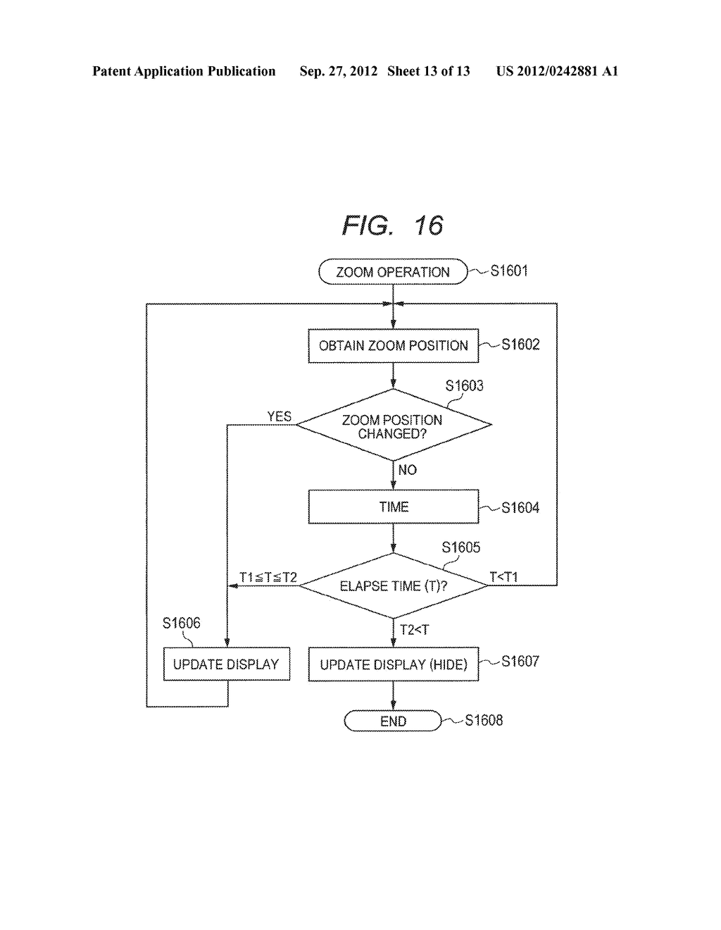 LENS APPARATUS AND IMAGE PICKUP APPARATUS INCLUDING THE SAME - diagram, schematic, and image 14