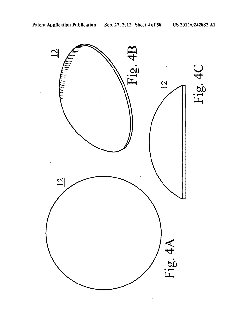 Curved sensor camera with moving optical train - diagram, schematic, and image 05
