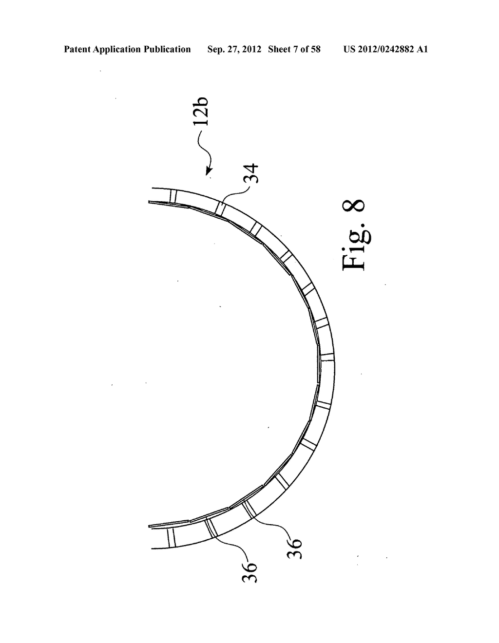 Curved sensor camera with moving optical train - diagram, schematic, and image 08