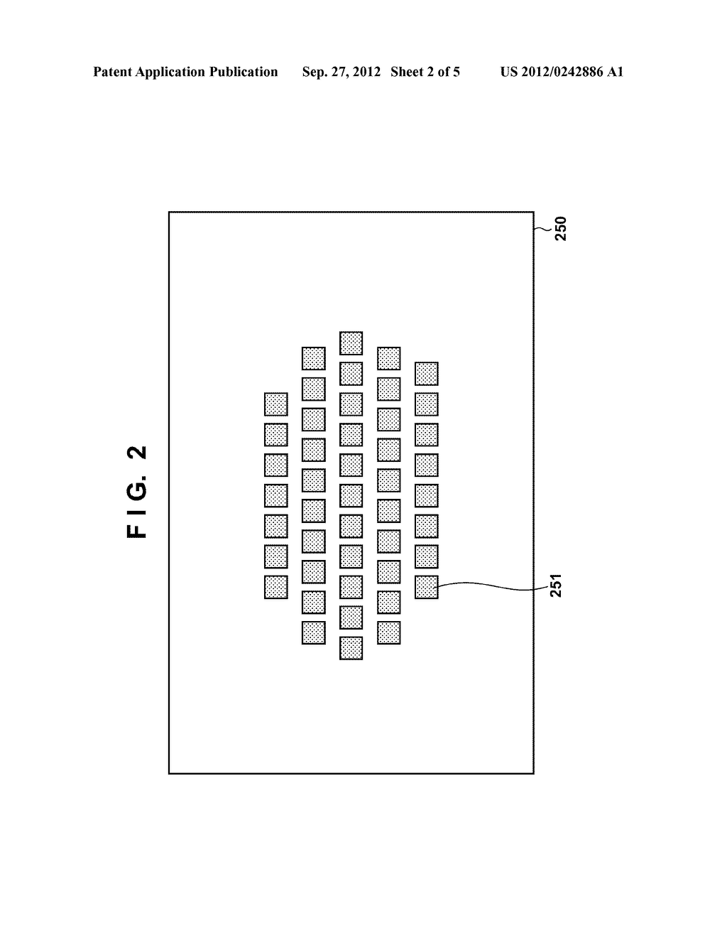 FOCUS DETECTION APPARATUS, METHOD FOR CONTROLLING THE SAME, AND IMAGE     CAPTURING APPARATUS HAVING A FOCUS DETECTION APPARATUS - diagram, schematic, and image 03