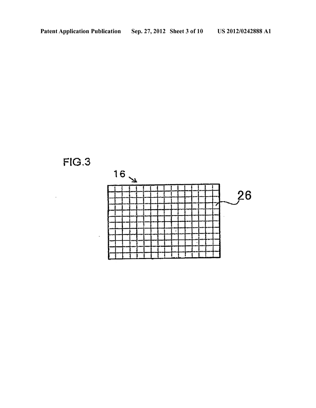 Image Recognition Device, Focus Adjustment Device, Image-Capturing Device,     and Image Recognition Method - diagram, schematic, and image 04