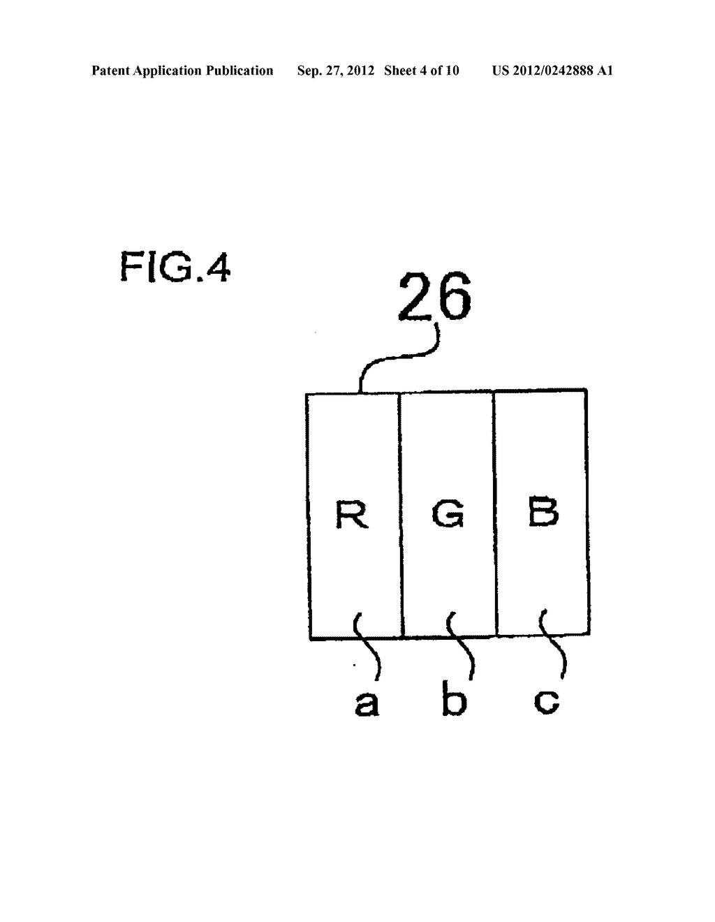 Image Recognition Device, Focus Adjustment Device, Image-Capturing Device,     and Image Recognition Method - diagram, schematic, and image 05