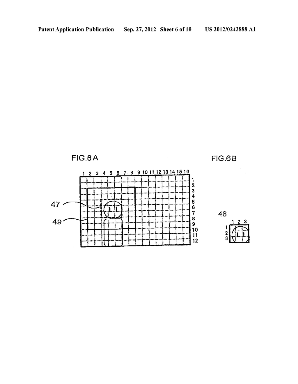 Image Recognition Device, Focus Adjustment Device, Image-Capturing Device,     and Image Recognition Method - diagram, schematic, and image 07