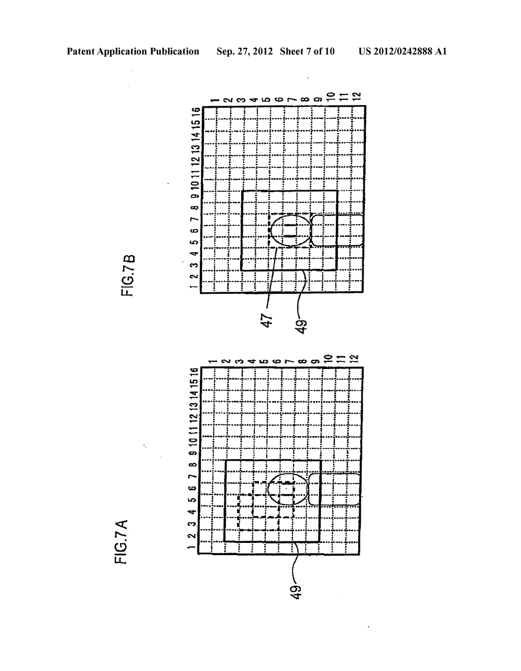 Image Recognition Device, Focus Adjustment Device, Image-Capturing Device,     and Image Recognition Method - diagram, schematic, and image 08