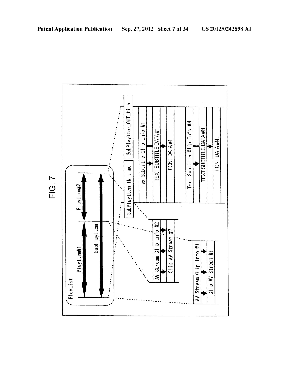 INFORMATION PROCESSING DEVICE AND INFORMATION PROCESSING METHOD, PROGRAM     STORAGE MEDIUM, PROGRAM, DATA STRUCTURE, AND MANUFACTURING METHOD FOR     STORAGE MEDIUM - diagram, schematic, and image 08