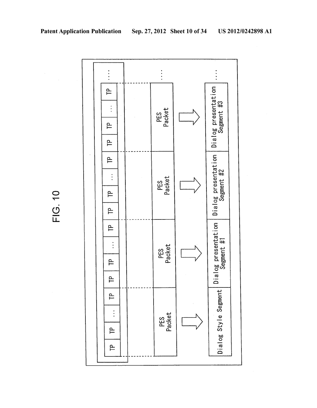 INFORMATION PROCESSING DEVICE AND INFORMATION PROCESSING METHOD, PROGRAM     STORAGE MEDIUM, PROGRAM, DATA STRUCTURE, AND MANUFACTURING METHOD FOR     STORAGE MEDIUM - diagram, schematic, and image 11