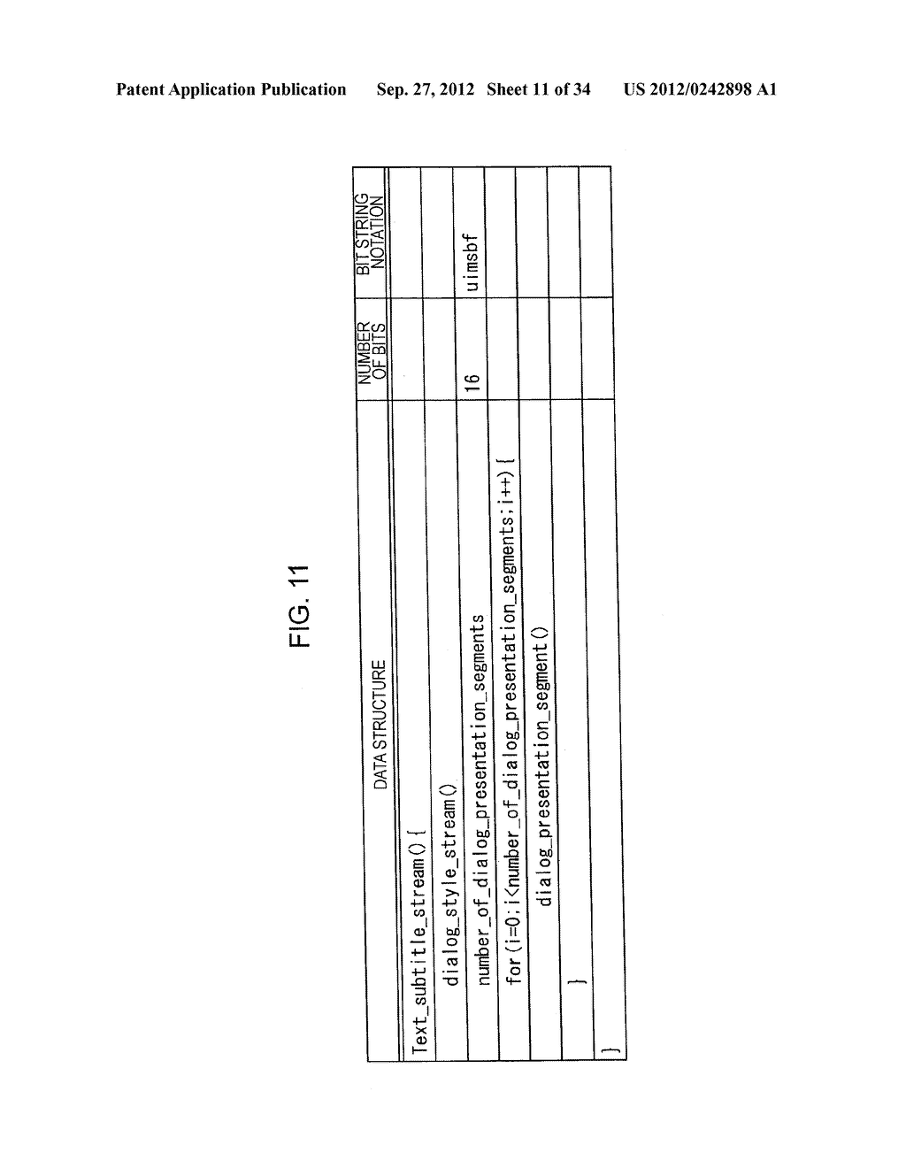 INFORMATION PROCESSING DEVICE AND INFORMATION PROCESSING METHOD, PROGRAM     STORAGE MEDIUM, PROGRAM, DATA STRUCTURE, AND MANUFACTURING METHOD FOR     STORAGE MEDIUM - diagram, schematic, and image 12