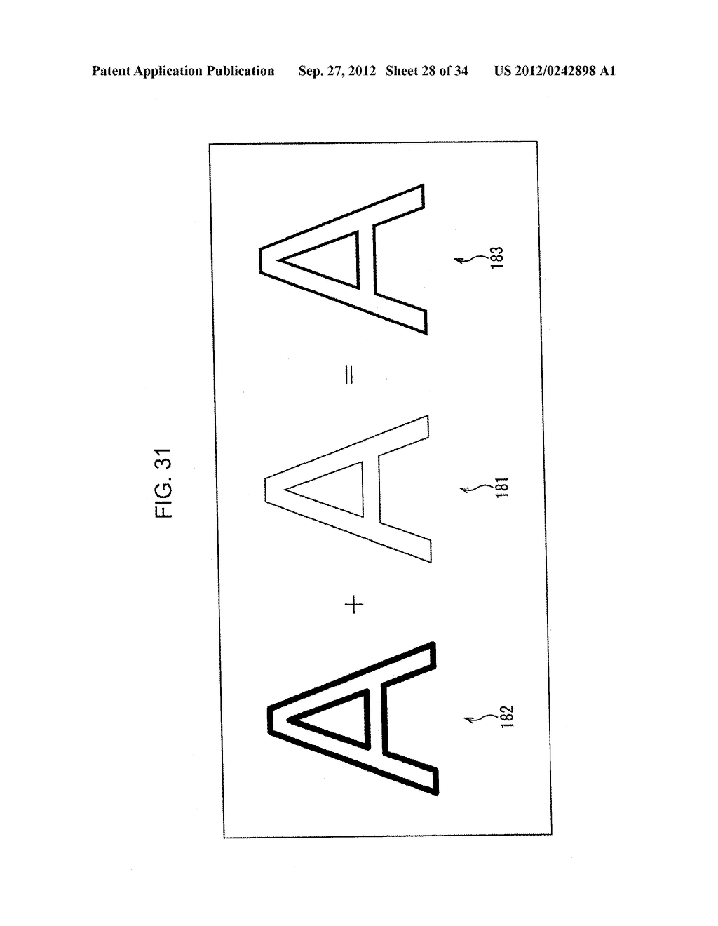 INFORMATION PROCESSING DEVICE AND INFORMATION PROCESSING METHOD, PROGRAM     STORAGE MEDIUM, PROGRAM, DATA STRUCTURE, AND MANUFACTURING METHOD FOR     STORAGE MEDIUM - diagram, schematic, and image 29