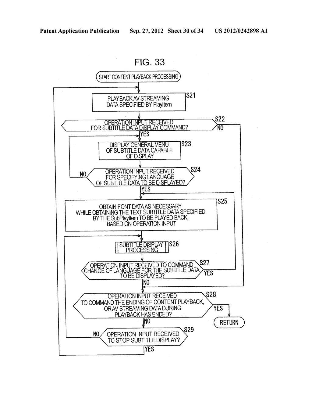 INFORMATION PROCESSING DEVICE AND INFORMATION PROCESSING METHOD, PROGRAM     STORAGE MEDIUM, PROGRAM, DATA STRUCTURE, AND MANUFACTURING METHOD FOR     STORAGE MEDIUM - diagram, schematic, and image 31