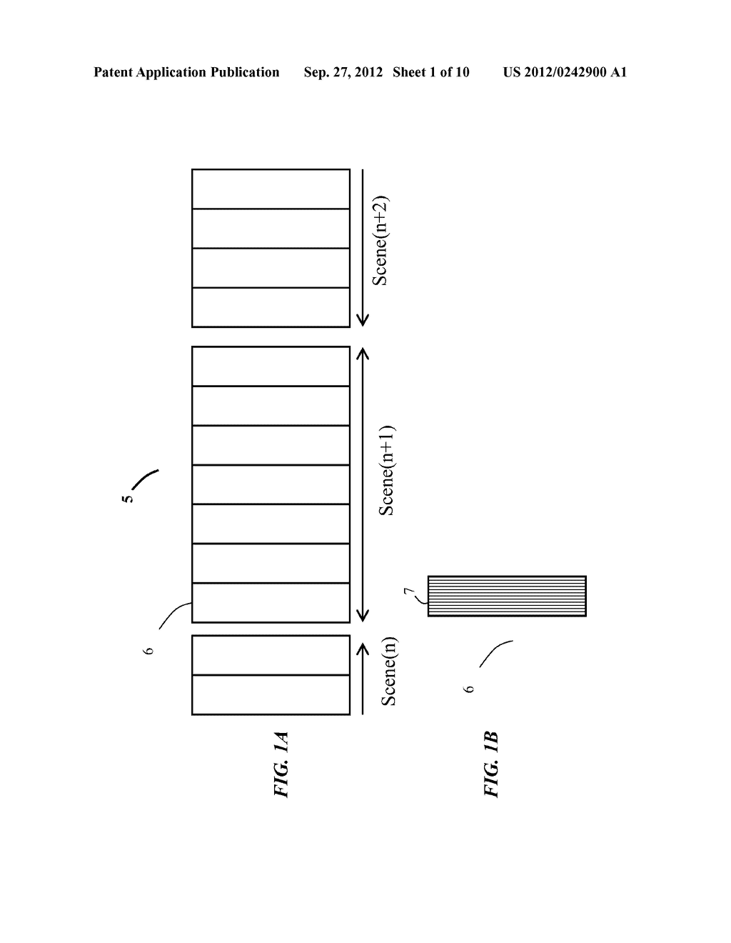 Media Processing Devices For Detecting and Ranking Insertion Points In     Media, And Methods Thereof - diagram, schematic, and image 02