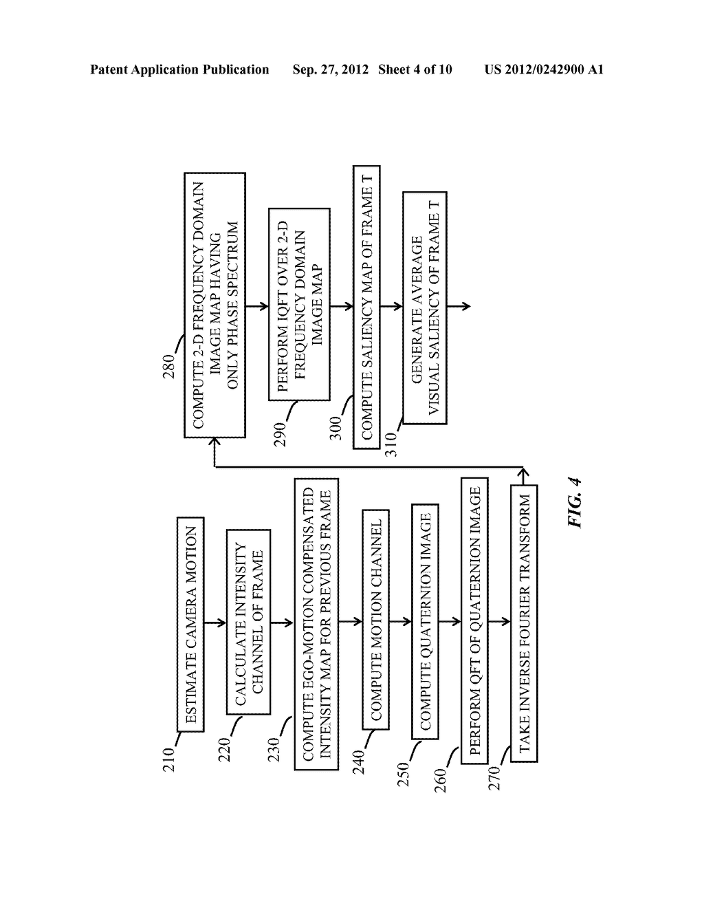 Media Processing Devices For Detecting and Ranking Insertion Points In     Media, And Methods Thereof - diagram, schematic, and image 05