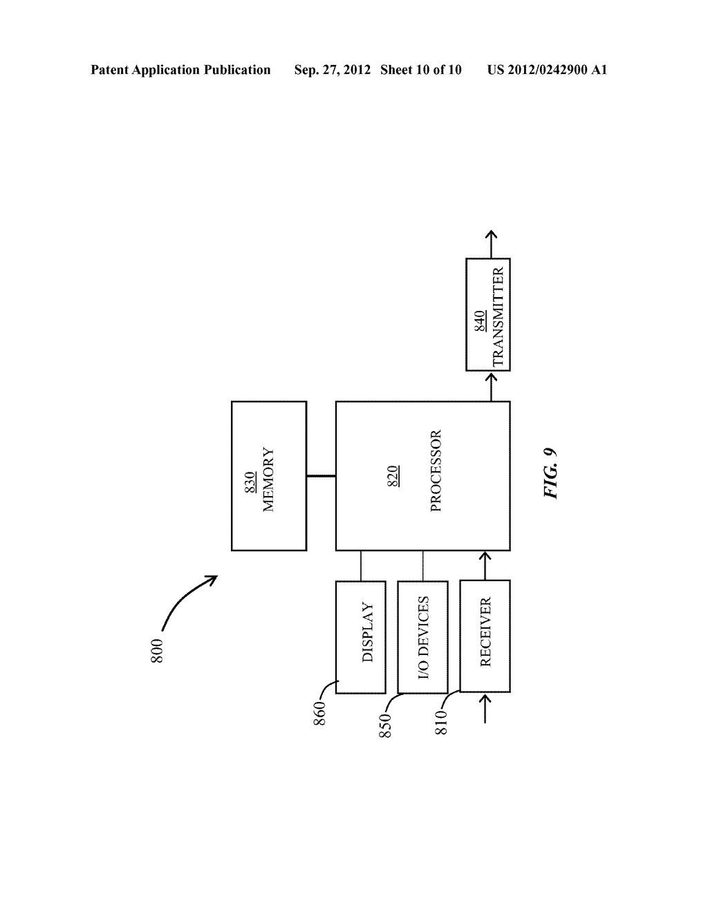 Media Processing Devices For Detecting and Ranking Insertion Points In     Media, And Methods Thereof - diagram, schematic, and image 11