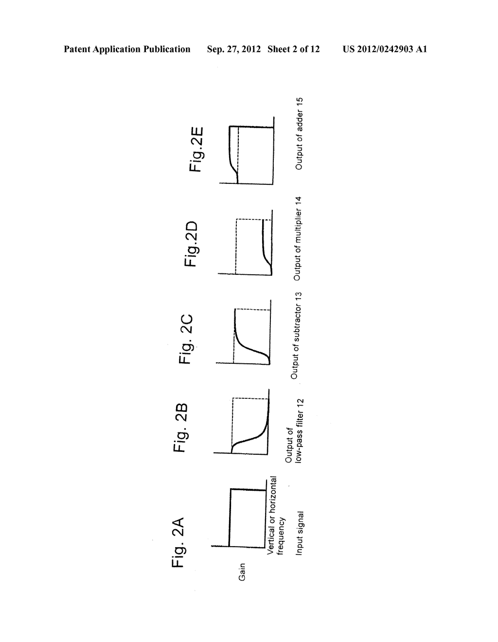 METHOD AND APPARATUS FOR IMPROVING IMAGE QUALITY - diagram, schematic, and image 03