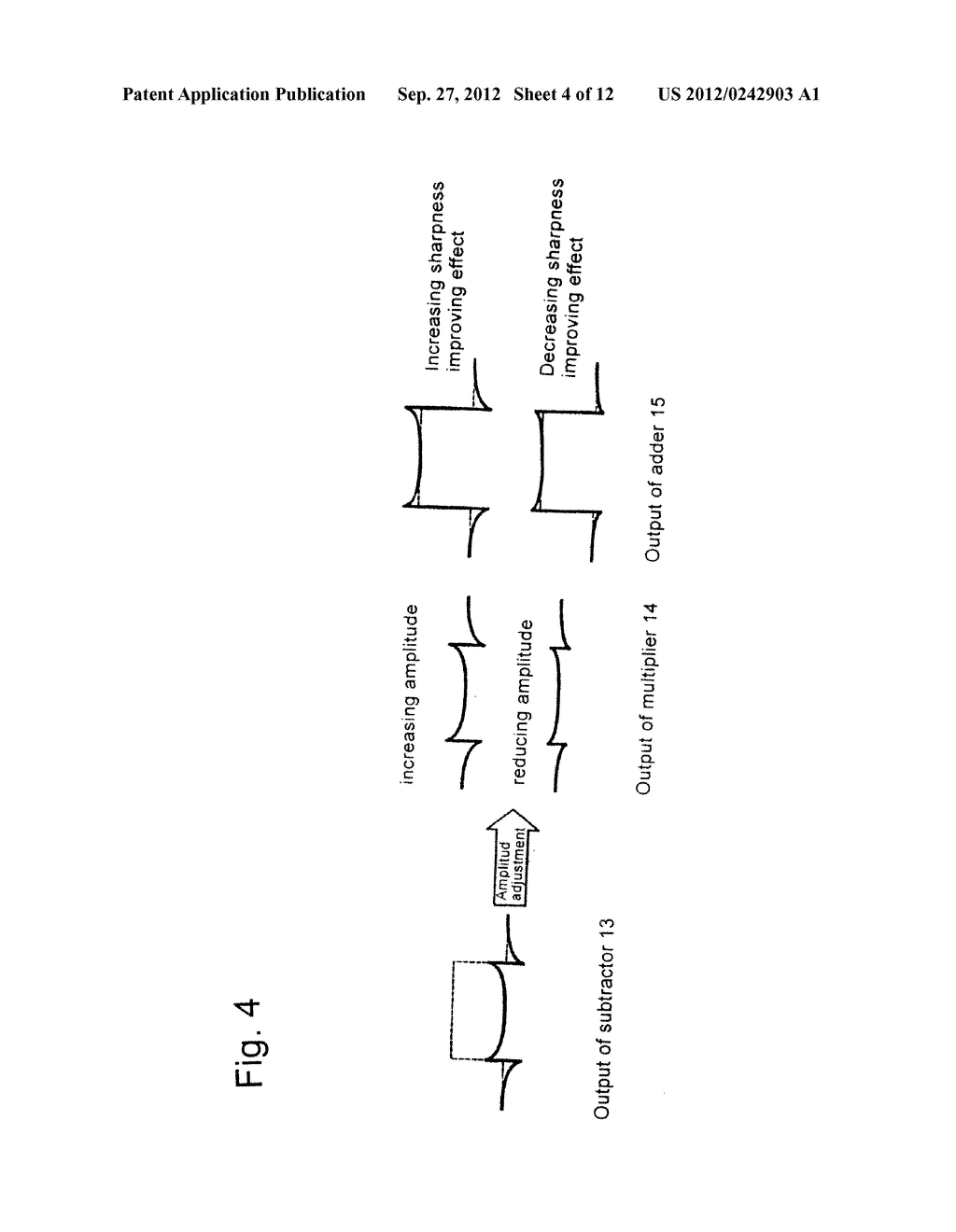 METHOD AND APPARATUS FOR IMPROVING IMAGE QUALITY - diagram, schematic, and image 05
