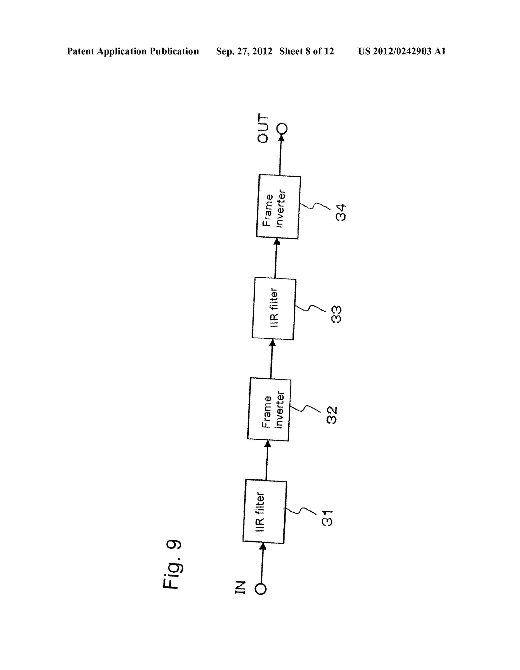 METHOD AND APPARATUS FOR IMPROVING IMAGE QUALITY - diagram, schematic, and image 09