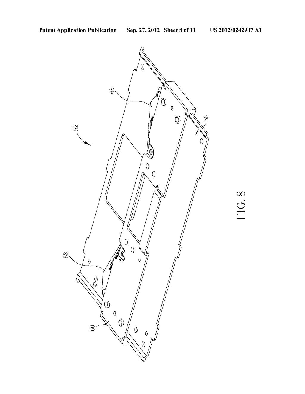 REMOTE CONTROL SYSTEM AND METHOD CAPABLE OF SWITCHING DIFFERENT POINTING     MODES - diagram, schematic, and image 09