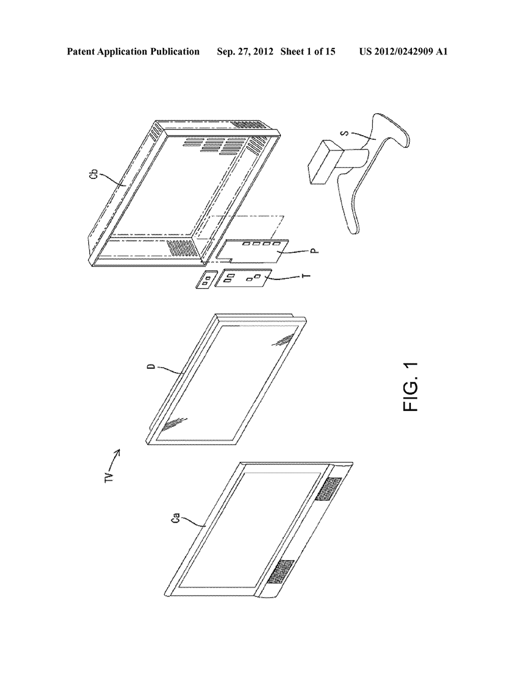 ILLUMINATING DEVICE, DISPLAY DEVICE, AND TELEVISION RECEIVER - diagram, schematic, and image 02