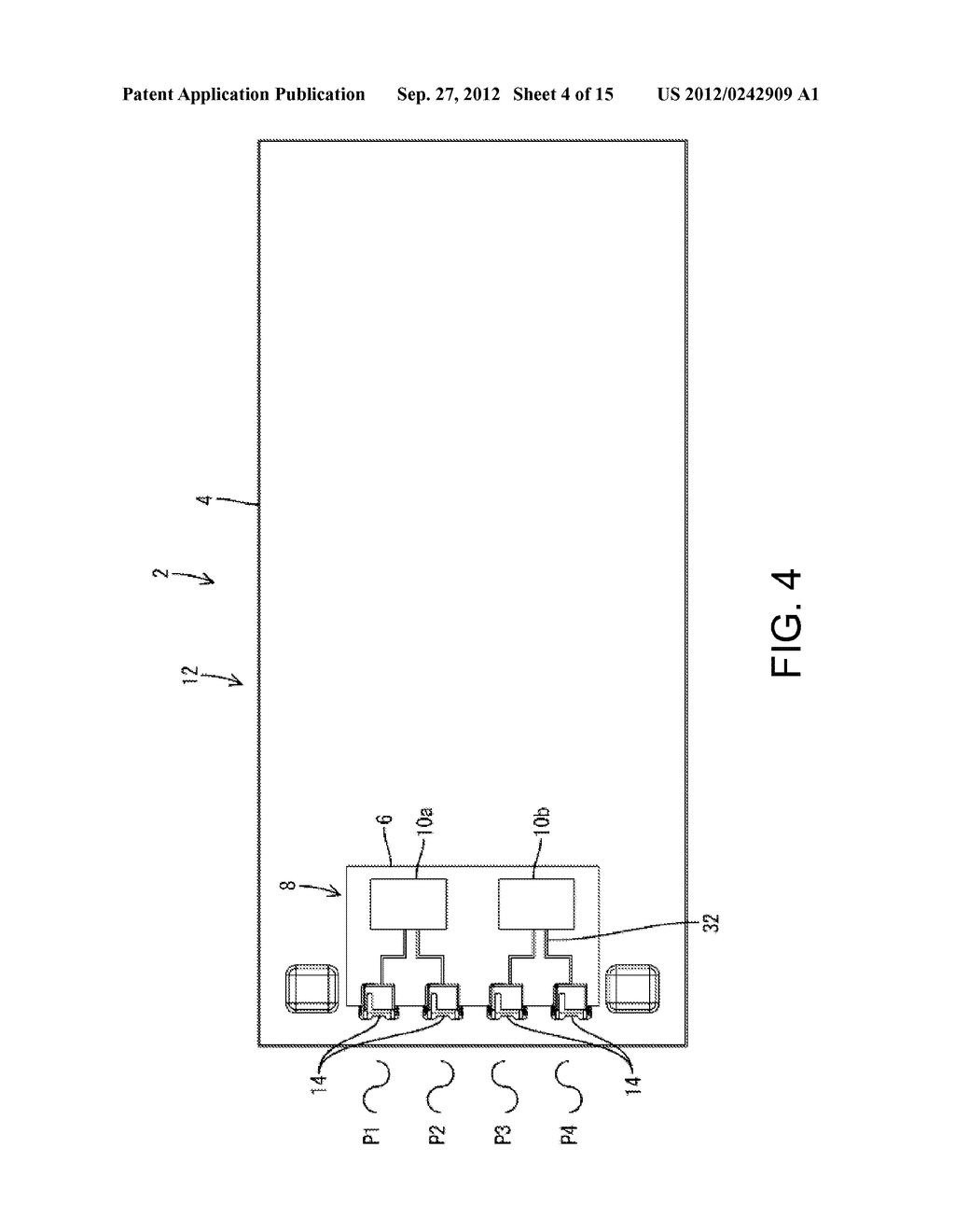 ILLUMINATING DEVICE, DISPLAY DEVICE, AND TELEVISION RECEIVER - diagram, schematic, and image 05