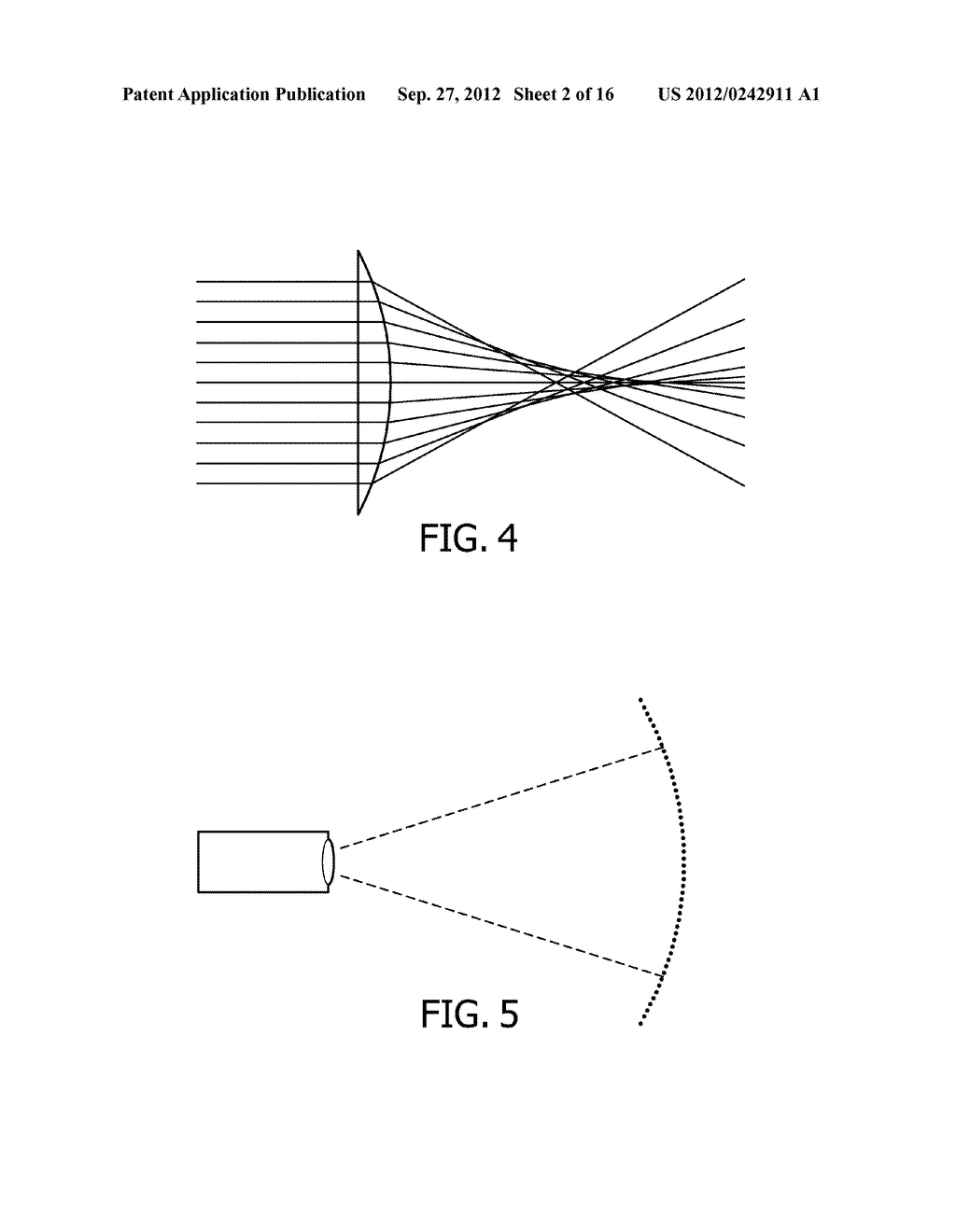 IMAGE PROJECTION APPARATUS AND METHOD - diagram, schematic, and image 03