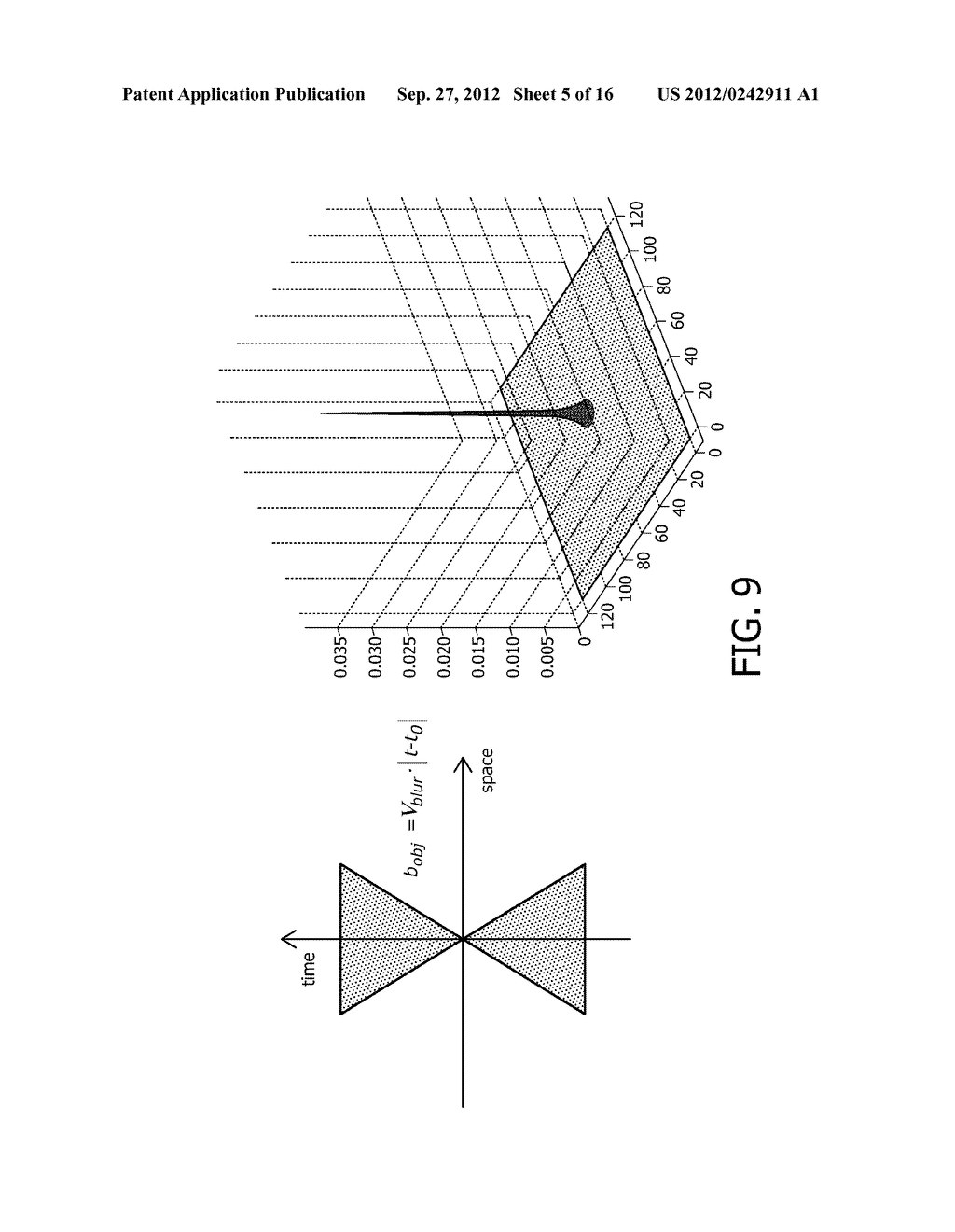 IMAGE PROJECTION APPARATUS AND METHOD - diagram, schematic, and image 06