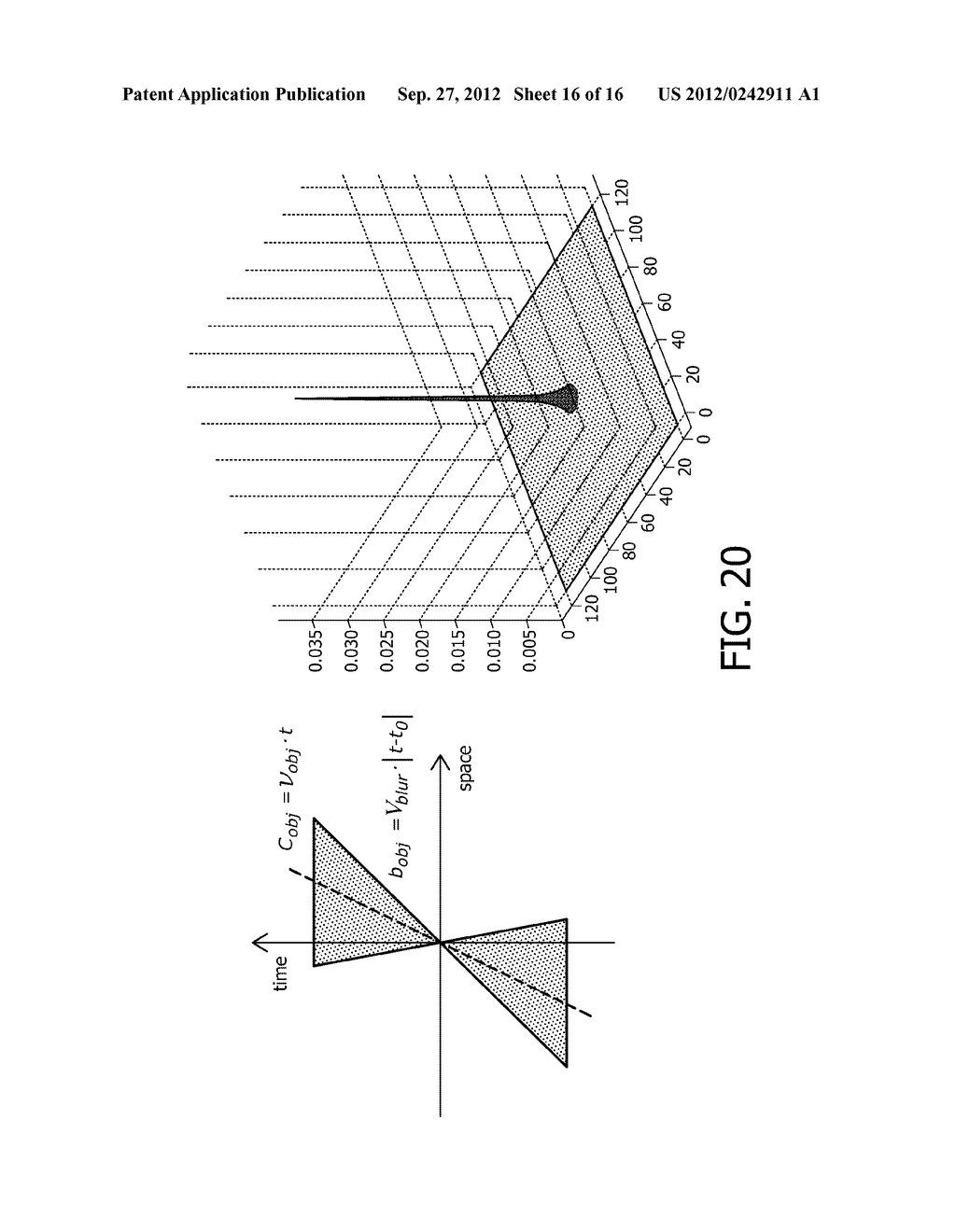 IMAGE PROJECTION APPARATUS AND METHOD - diagram, schematic, and image 17