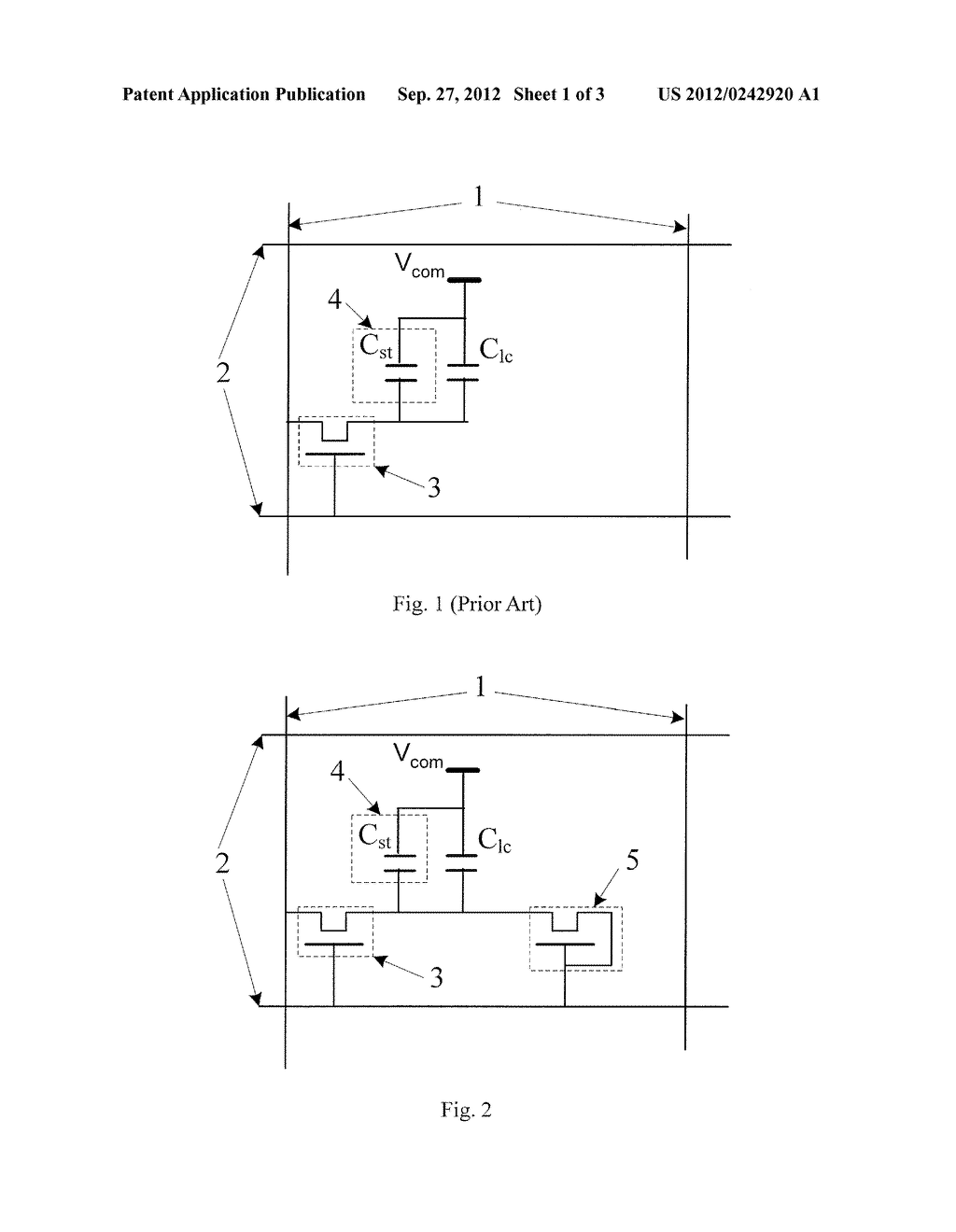 ARRAY SUBSTRATE, LIQUID CRYSTAL PANEL AND DISPLAY DEVICE - diagram, schematic, and image 02