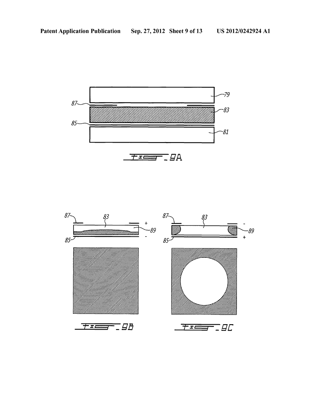 Apparatus and Method for Dynamically Controlling Light Transmission - diagram, schematic, and image 10