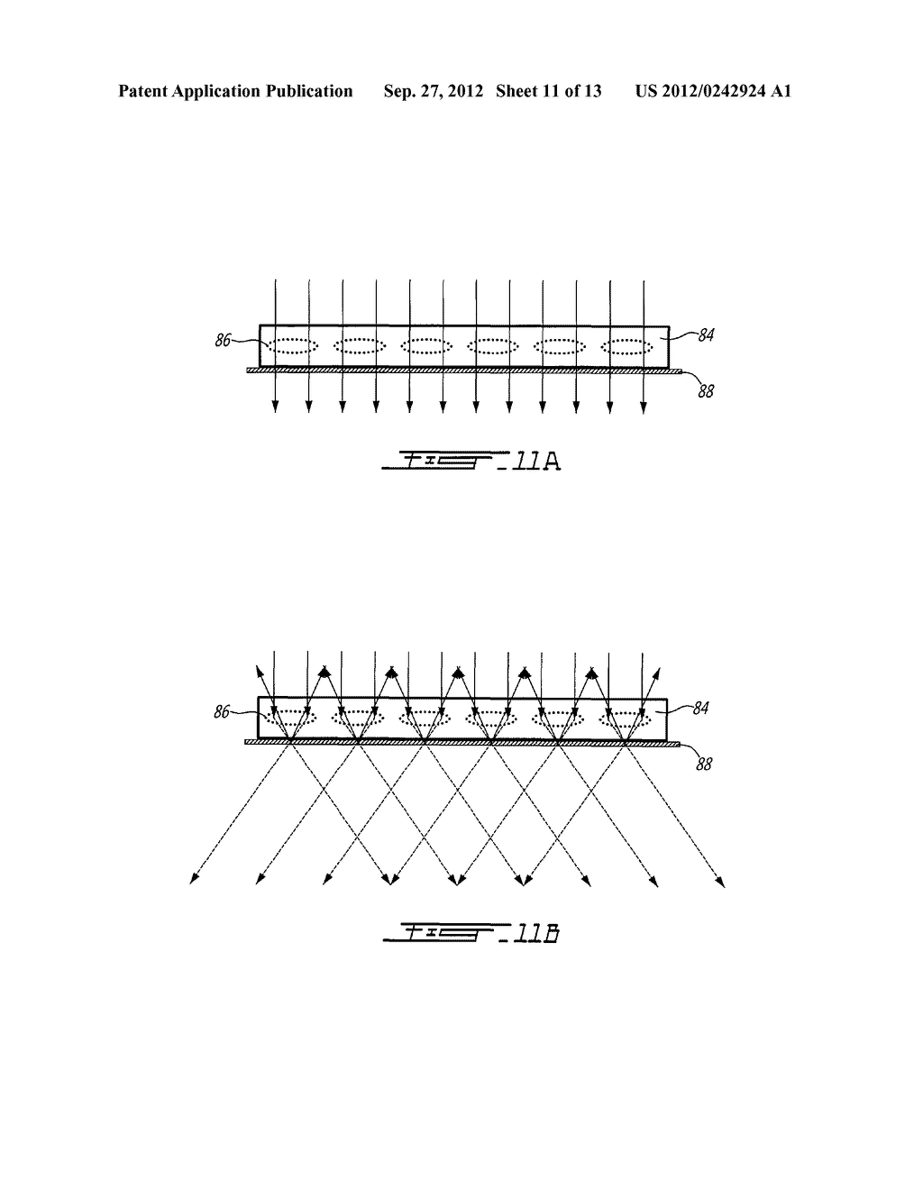 Apparatus and Method for Dynamically Controlling Light Transmission - diagram, schematic, and image 12