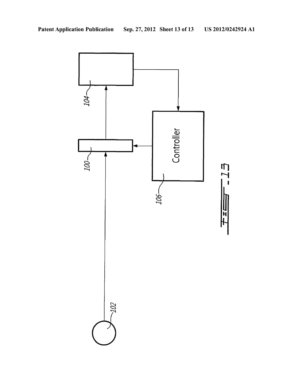 Apparatus and Method for Dynamically Controlling Light Transmission - diagram, schematic, and image 14